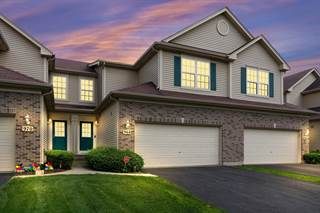 Townhouse for sale in 968 Oak Ridge Boulevard, Elgin, IL, 60120