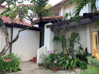 Townhouse for sale in 11118 SW 132nd Pl 262, Miami, FL, 33186