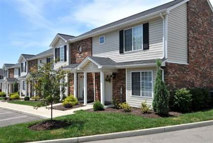 Apartment for rent in 2351 Reserve Drive, Fort Mitchell City, KY, 41017
