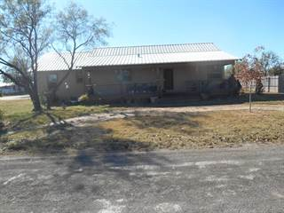 Single Family for sale in 101 9th St, Sterling City, TX, 76951