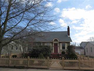 Single Family for sale in 1232 Washington, Cape May, NJ, 08204