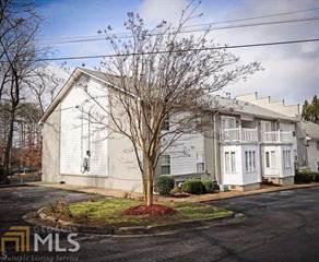 Condo for sale in 1212 Utoy Springs Rd 44, Atlanta, GA, 30331