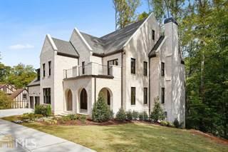 Single Family for sale in 924 Cumberland Rd, Atlanta, GA, 30306