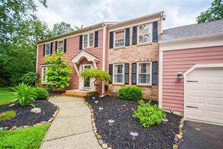 Single Family for sale in 1640 White Water Ct, Toms River, NJ, 08755