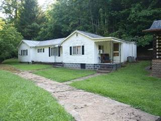 Single Family for sale in 90 Hill Branch, Prestonsburg, KY, 41616