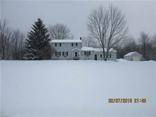 Single Family for sale in 10745 Holi Dale Dr, Hambden, OH, 44024