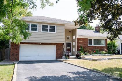 Residential Property for sale in 351 UPPER OTTAWA Street, Hamilton, Ontario, L8T 3S5