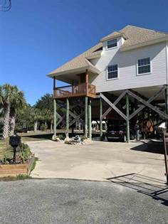 Residential Property for sale in 81 Oyster Bay, Crawfordville, FL, 32327