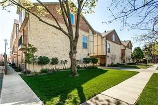 Residential for sale in 4145 Grassmere Lane 1, University Park, TX, 75205