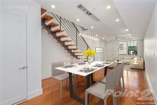 Townhouse for sale in 262 18th Street, Brooklyn, NY, 11215
