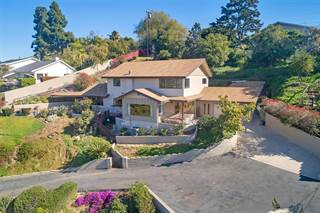 Single Family for sale in 9833 Edgar Pl, La Mesa, CA, 91941