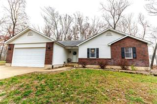 Single Family for sale in 120 Forest Acres Lane, Troy, MO, 63379