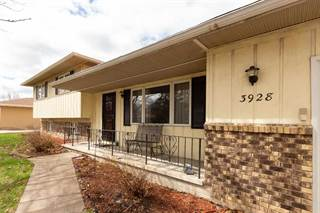 Single Family for sale in 3928 172ND ST N, Greater Rapids City, IL, 61244