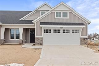 Condo for sale in 3875 Windsor Ridge Drive NE 1, Greater Northview, MI, 49341