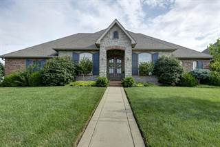 Single Family for sale in 5818 South Ramsgate Road, Springfield, MO, 65804