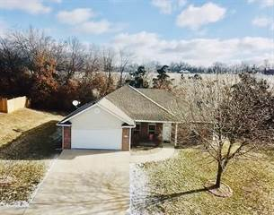 Single Family for sale in 2804 WAYNESBORO DR, Columbia, MO, 65202