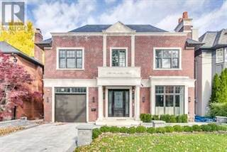 Single Family for sale in 198 STRATHALLAN BLVD, Toronto, Ontario, M5N1T1