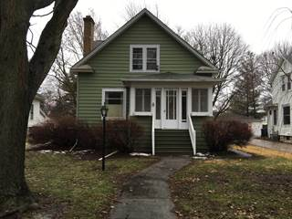 Single Family for sale in 313 West Chippewa Street, Dwight, IL, 60420