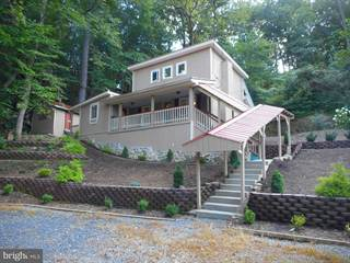 Single Family for sale in 1122 SPRINGFIELD PIKE, Springfield, WV, 26763