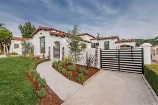 Single Family for sale in 1242 S Curson Avenue, Los Angeles, CA, 90019