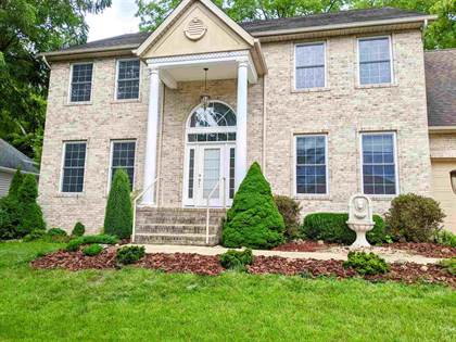 Residential Property for sale in 1524 S Andrew Circle, Bloomington, IN, 47401