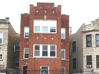 Multi-family Home for sale in 3227 West THOMAS Street, Chicago, IL, 60651