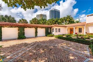 Single Family for sale in 709 N Rio Vista Blvd, Fort Lauderdale, FL, 33301