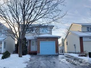 Residential Property for rent in 1834 WINDFLOWER WAY, Ottawa, Ontario
