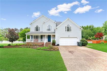 Residential Property for sale in 5 Trotters Bridge Drive, Poquoson, VA, 23662