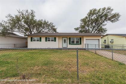 Residential Property for sale in 2005 CURRIE LN, Amarillo, TX, 79107