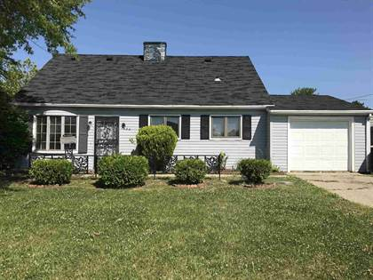 Residential for sale in 3625 STAFFORD Drive, Fort Wayne, IN, 46805