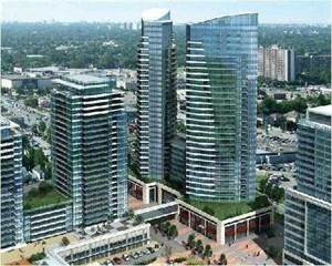 Condo for rent in 7167 Yonge St 1010, Markham, Ontario
