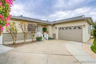 Single Family for sale in 4971 Twain Ave, San Diego, CA, 92120