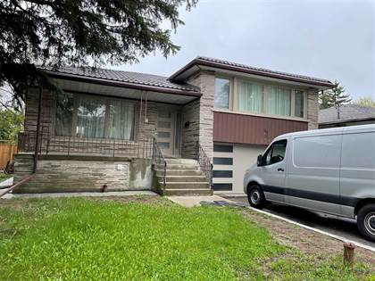 Residential Property for sale in 254 Torresdale Ave, Toronto, Ontario, M2R3E8