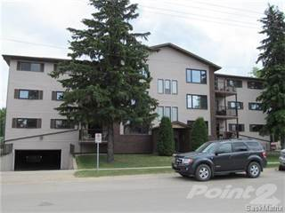 Condo for sale in #301 - 806 10th STREET 301, Humboldt, Saskatchewan