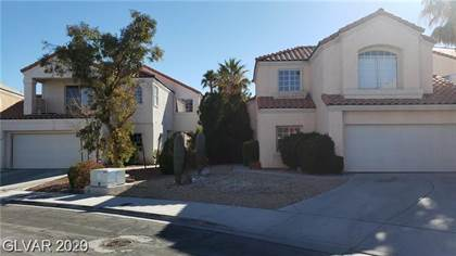 Residential Property for sale in 2764 TROTWOOD Lane, Las Vegas, NV, 89108