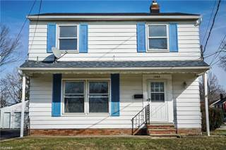 Single Family for sale in 1385 South Green Rd, South Euclid, OH, 44121
