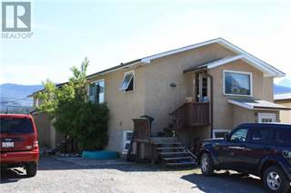 Multi-family Home for sale in 8636 19 Avenue, Coleman, Alberta