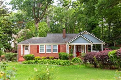 Residential Property for rent in 656 Timm Valley Rd, Atlanta, GA, 30305