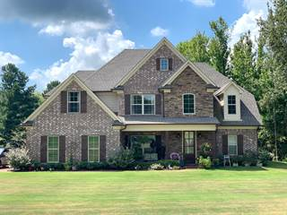 Single Family for sale in 4366 MS-305, Cockrum, MS, 38632