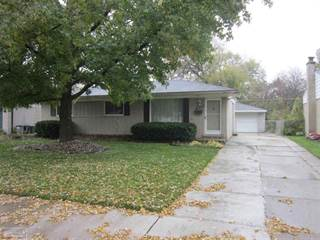 Single Family for sale in 39359 Edgevale, Sterling Heights, MI, 48313