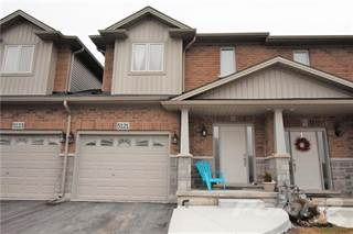Townhouse for rent in 5121 Connor Drive, Lincoln, Ontario