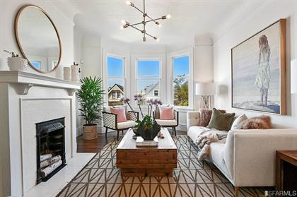 Residential Property for sale in 440 Laurel Street, San Francisco, CA, 94118