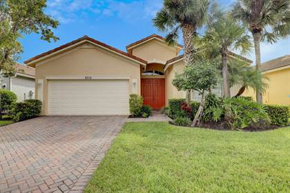 Residential Property for sale in 9710 SW Lindale Trace Boulevard, Port St. Lucie, FL, 34987