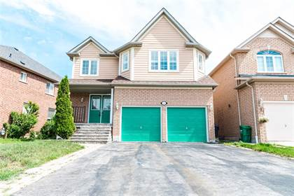 For Sale: 65 Newark Way, Brampton, Ontario, L7A2W9 - More on POINT2HOMES com