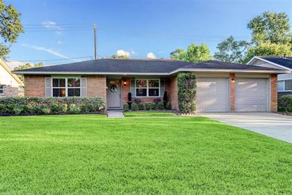 Residential Property for sale in 1606 Tannehill Drive, Houston, TX, 77008