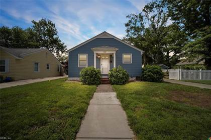 Residential Property for sale in 510 14th Street, Virginia Beach, VA, 23451