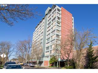 Condo for sale in 1313 LINCOLN ST 408, Eugene, OR, 97401