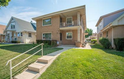 Multifamily for sale in 3436 S 26th St, Milwaukee, WI, 53215