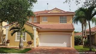Single Family for sale in 15171 SW 49th St, Miramar, FL, 33027
